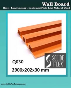 wall board solideflex murah