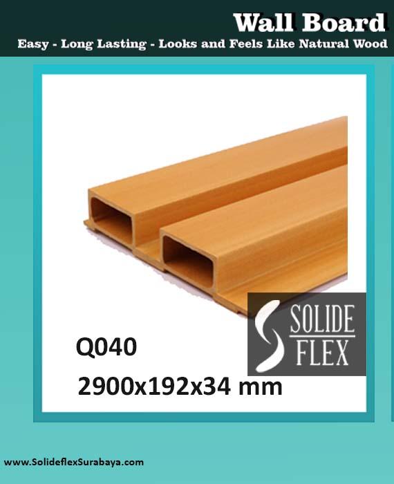 Wall Board-Q040