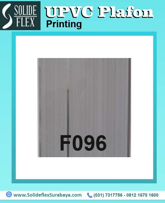 UPVC Plafon - F096