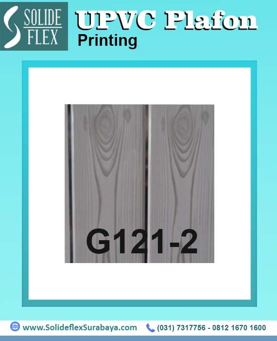 UPVC Plafon - G121-2