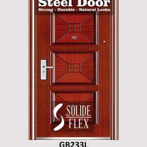 Steel Door Pintu Besi Surabaya