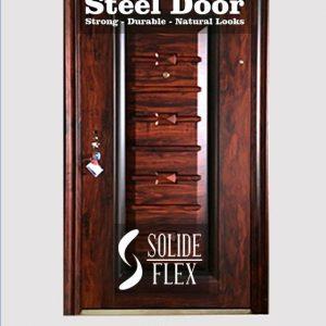 Steel Door Pintu Besi Y-11 SURABAYA